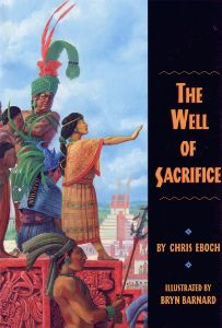 Well of Sacrifice cover low res