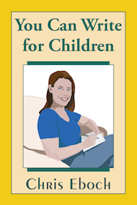 Write for Children 200x300